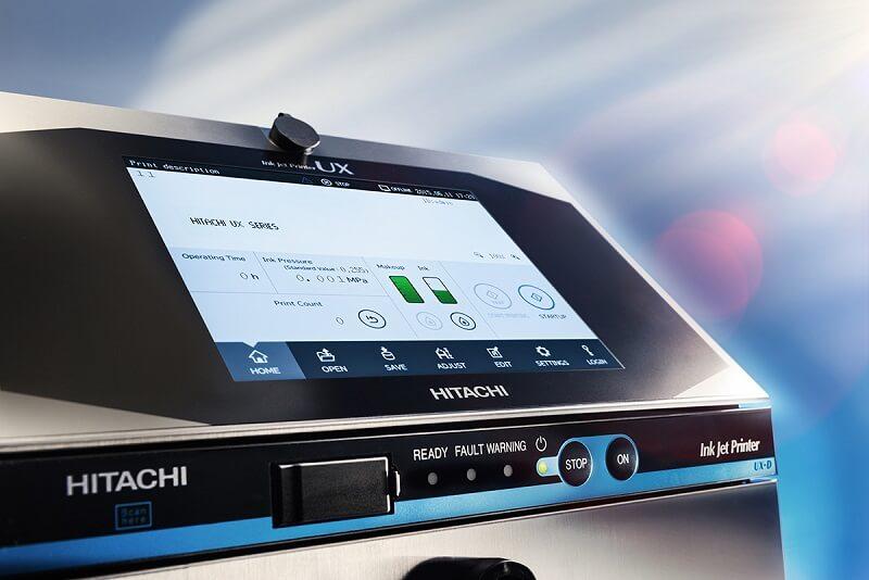 Hitachi UX Serie