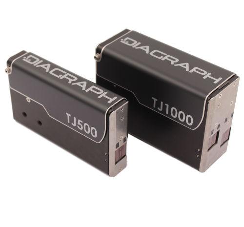 Thermal Inkjet - TJ500/1000