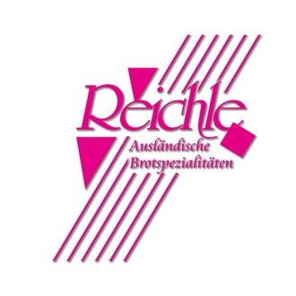 baeckerei reichle logo