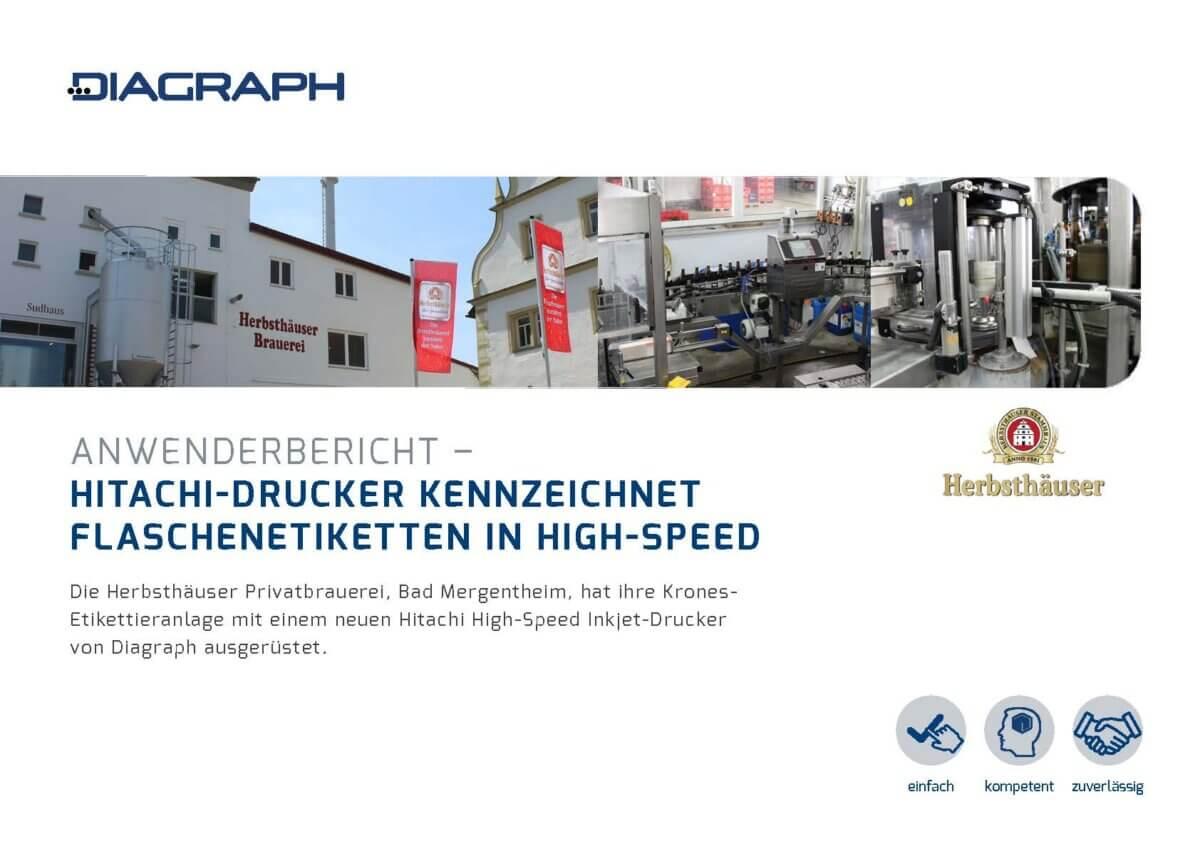 Anwenderbericht-Hitachi UX-Herbsthaeuser_Brauerei-2021_Seite_1